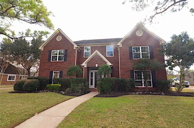 4019 Saint Michaels Court, Sugar Land, TX 77479 (MLS #38570642) :: Texas Home Shop Realty
