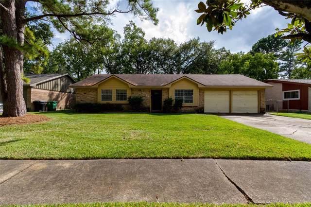 6019 Dawnridge Drive, Houston, TX 77035 (MLS #38571970) :: The Jill Smith Team