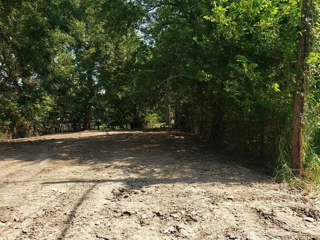 0 Kirk Street, Houston, TX 77026 (MLS #38572119) :: Ellison Real Estate Team