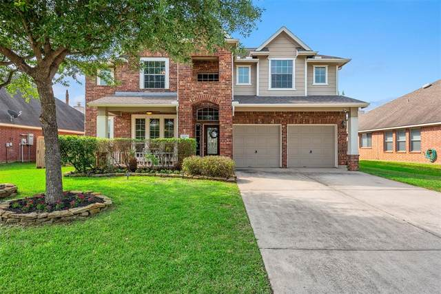 9127 Edgeloch Drive, Spring, TX 77379 (MLS #3857411) :: The SOLD by George Team
