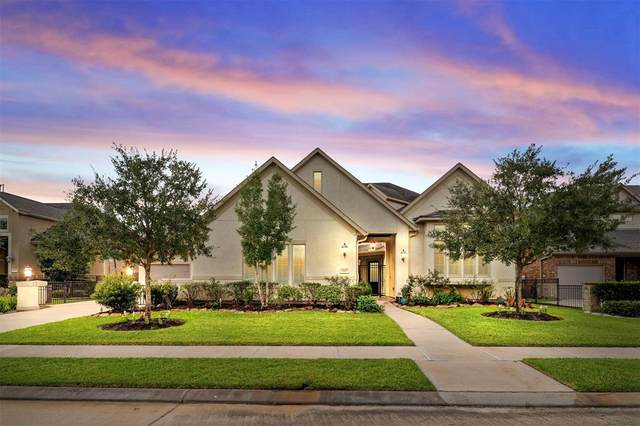 11406 Sardinia Drive, Richmond, TX 77406 (MLS #38575204) :: Texas Home Shop Realty