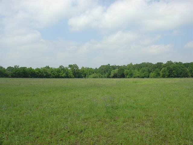 3512 Clemons Switch Road, Brookshire, TX 77423 (MLS #3857526) :: Phyllis Foster Real Estate