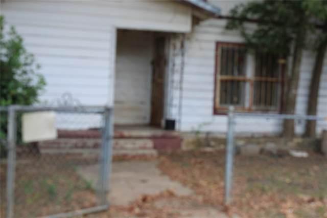 201 Prima Street, Smithville, TX 78957 (MLS #38575685) :: The Home Branch