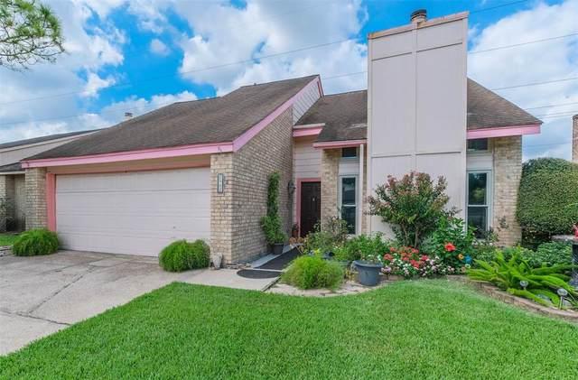 2902 Creekway Circle, Missouri City, TX 77459 (MLS #38576400) :: Christy Buck Team