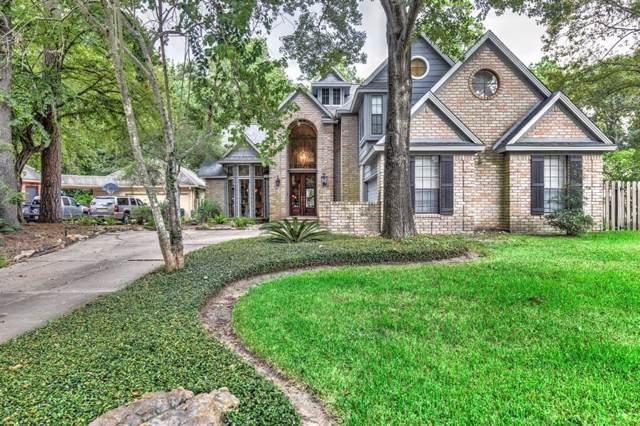 5006 Walnut Hills Drive, Kingwood, TX 77345 (MLS #38577706) :: The Heyl Group at Keller Williams