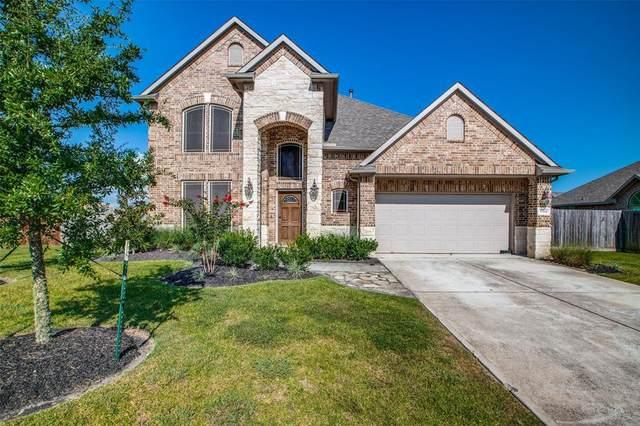 9514 White Landing, Mont Belvieu, TX 77523 (MLS #38578214) :: The Home Branch