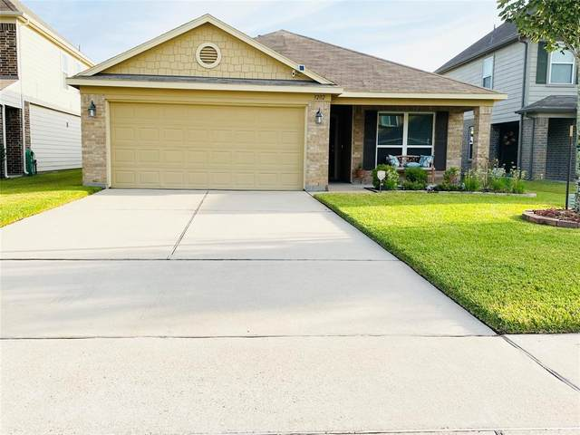 3202 View Valley Trail, Katy, TX 77493 (MLS #38578623) :: Rose Above Realty