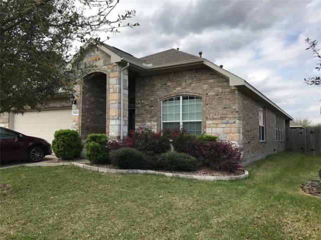 9023 Golden Foliage Trail, Humble, TX 77338 (MLS #38579831) :: Texas Home Shop Realty