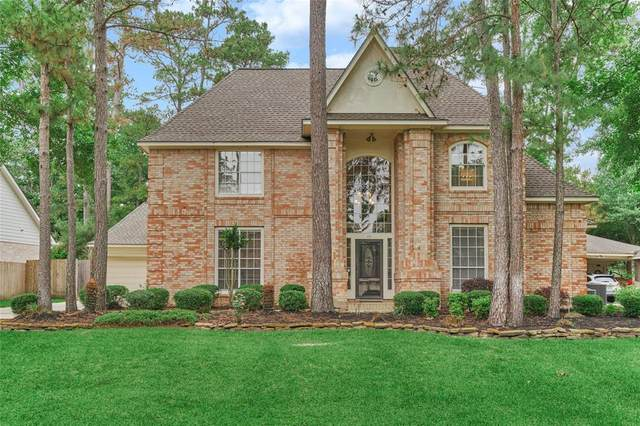 15 S Buck Ridge, The Woodlands, TX 77381 (MLS #38580672) :: Homemax Properties