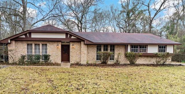22524 Brook Forest Road, New Caney, TX 77357 (MLS #38582417) :: The Sansone Group