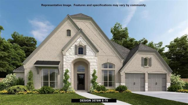 2907 Crawford Drive, Katy, TX 77493 (MLS #38585540) :: The Collective Realty Group
