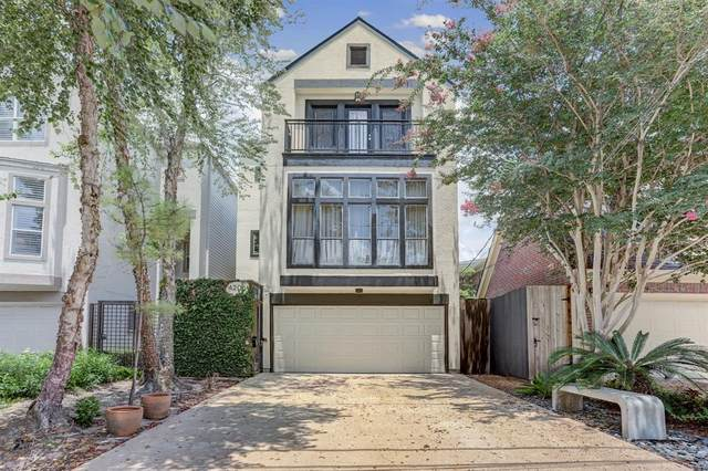 4206 Purdue Street, Houston, TX 77005 (MLS #38586333) :: The SOLD by George Team