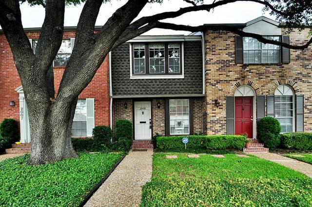 2009 Winrock Boulevard #173, Houston, TX 77057 (MLS #38586445) :: Texas Home Shop Realty