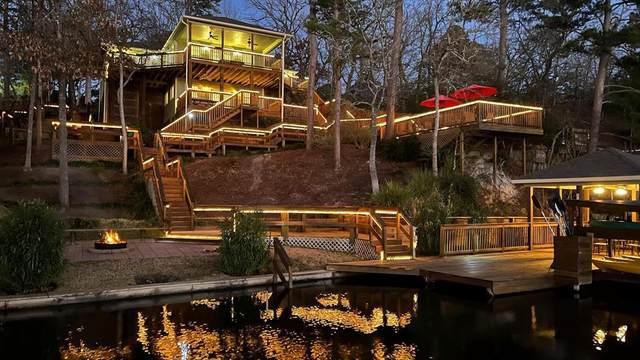 462 Dogwood, Crockett, TX 75835 (MLS #38586918) :: The Home Branch