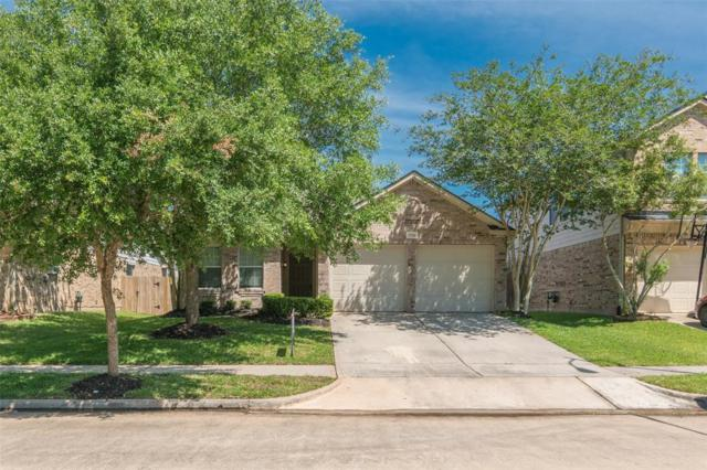 2722 Swift Fox Corner, Missouri City, TX 77459 (MLS #38587389) :: King Realty