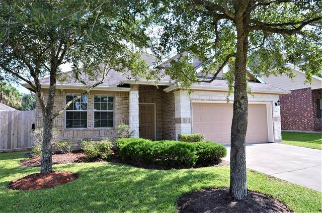 3029 Spring Hill Lane, League City, TX 77573 (MLS #38587839) :: Texas Home Shop Realty