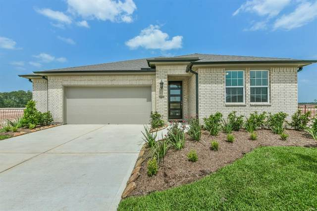 15814 Donham Green Drive, Humble, TX 77346 (MLS #38589233) :: Green Residential