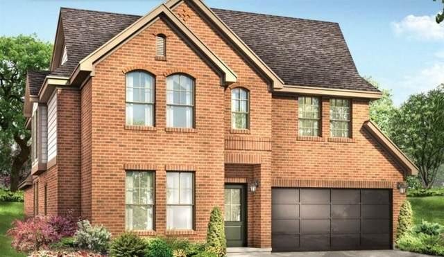 11003 Cunningham Fir, Tomball, TX 77375 (MLS #38591790) :: Giorgi Real Estate Group