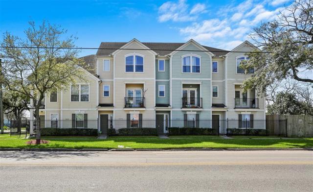 2418 Leeland Street, Houston, TX 77003 (MLS #38592000) :: Texas Home Shop Realty