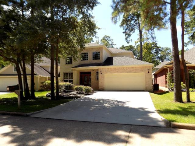 3611 Spy Glass Hill Drive, Montgomery, TX 77356 (MLS #38593617) :: Grayson-Patton Team