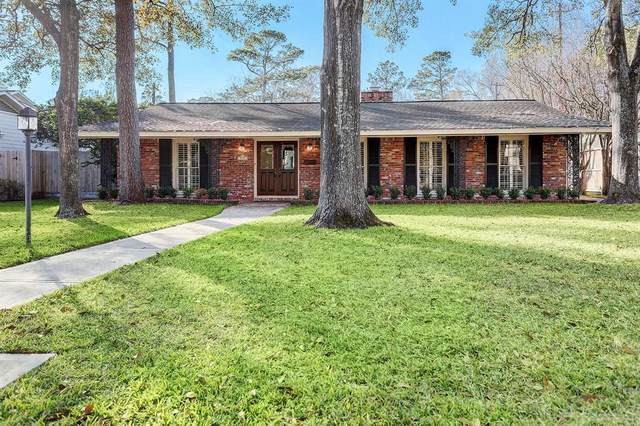 737 Country Lane, Houston, TX 77024 (MLS #38594783) :: Keller Williams Realty