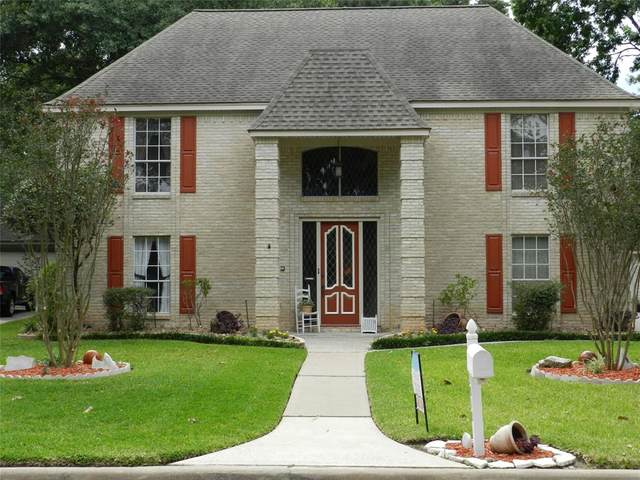 13010 Wincrest Court, Cypress, TX 77429 (MLS #3859511) :: The Parodi Team at Realty Associates