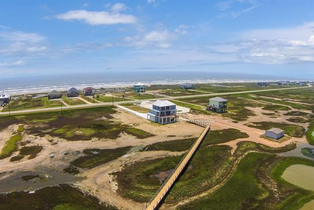 5151 Bluewater Hwy County Road, Surfside Beach, TX 77541 (MLS #38595152) :: The SOLD by George Team