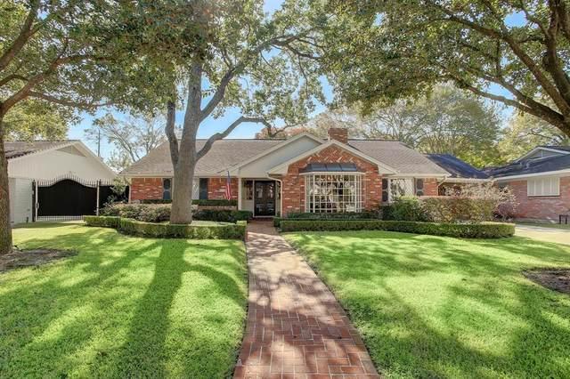 6219 Cedar Creek Drive, Houston, TX 77057 (MLS #38595408) :: The SOLD by George Team