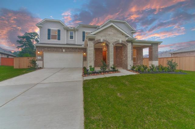 18118 Ivy Cliff Court, Humble, TX 77338 (MLS #38596334) :: The SOLD by George Team