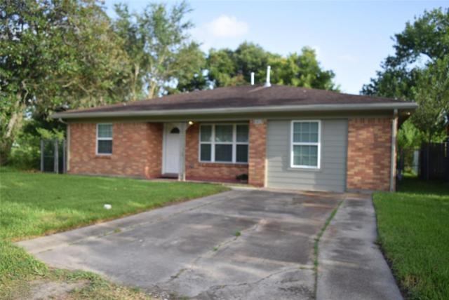 6413 Carver Avenue, Texas City, TX 77591 (MLS #38597208) :: Grayson-Patton Team