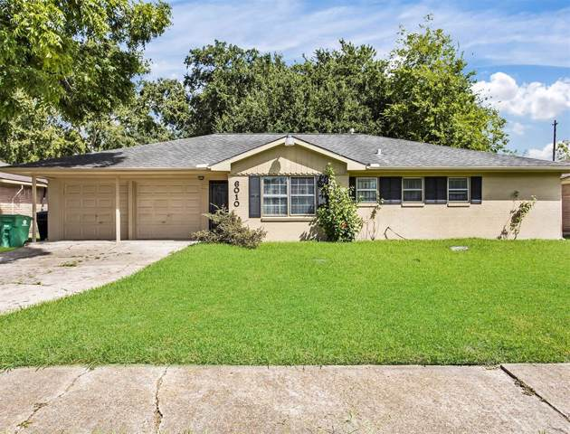 6010 Fontenelle Drive, Houston, TX 77035 (MLS #3859914) :: The Jill Smith Team