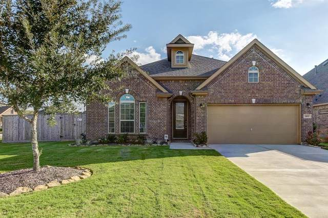 2103 Granite Park Lane, Richmond, TX 77469 (MLS #38601888) :: Guevara Backman