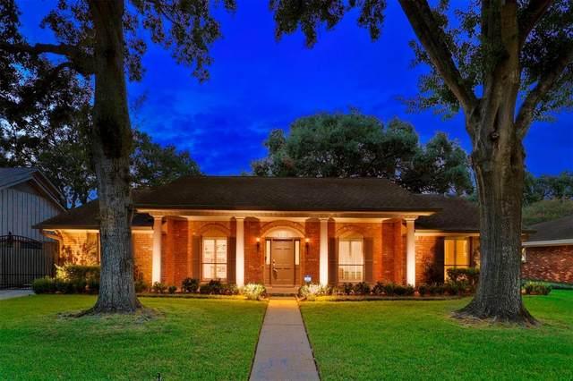 5350 Dumfries Drive, Houston, TX 77096 (MLS #38604335) :: Michele Harmon Team