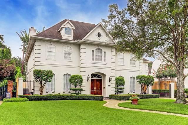 5075 Fieldwood Drive, Houston, TX 77056 (MLS #38606586) :: Texas Home Shop Realty