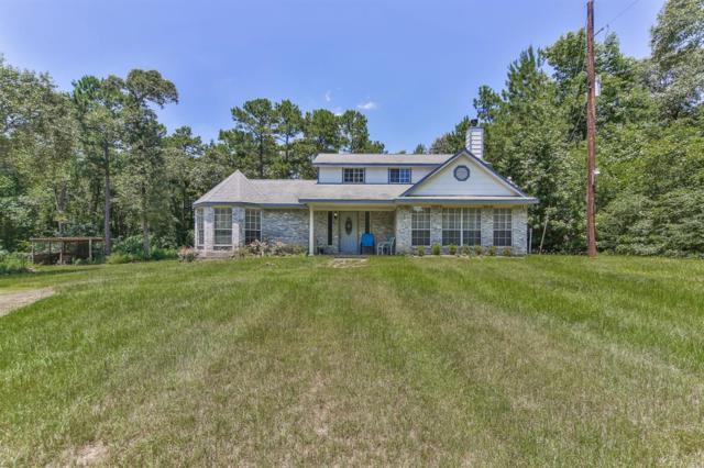 24566 Weeren Road, Montgomery, TX 77316 (MLS #38606714) :: Green Residential