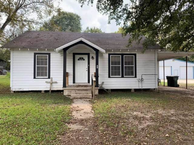 407 W Bluff Street, Woodville, TX 75979 (MLS #38608107) :: The Parodi Team at Realty Associates