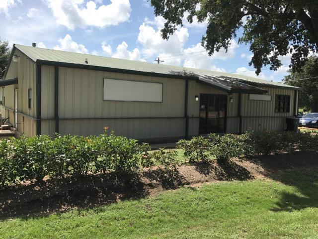 700 University Drive, Prairie View, TX 77446 (MLS #38608963) :: Caskey Realty