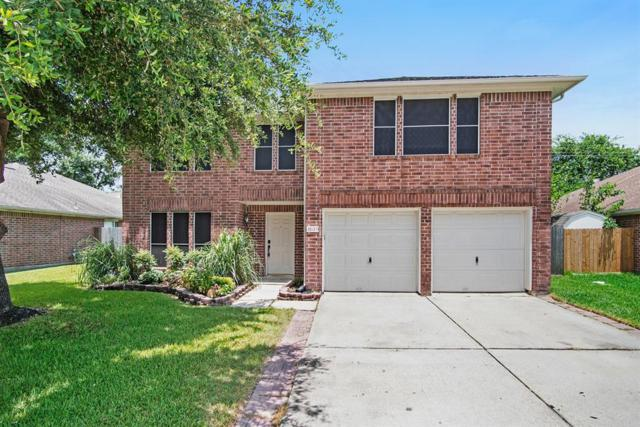 4619 Osage Drive, Baytown, TX 77521 (MLS #38616638) :: Ellison Real Estate Team