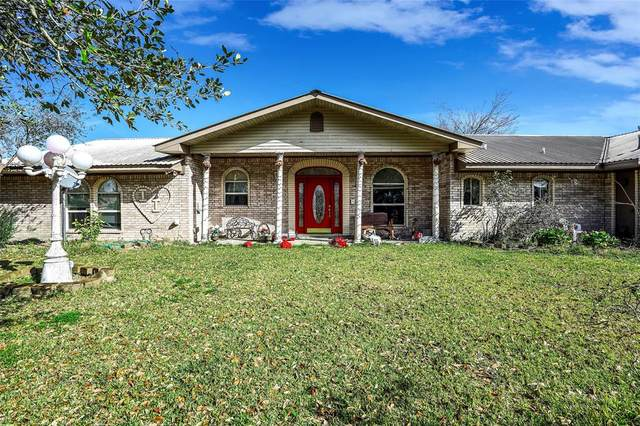 6830 Miller Wilson Road, Crosby, TX 77532 (MLS #38618754) :: Michele Harmon Team