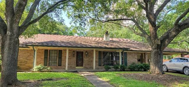 3203 Nottingham Street, Pearland, TX 77581 (MLS #38619139) :: The SOLD by George Team