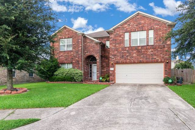4535 Baron Rd, Baytown, TX 77521 (MLS #3861918) :: The SOLD by George Team