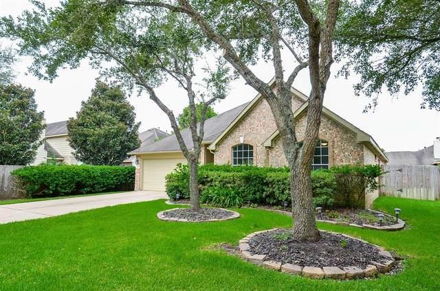 3910 Heritage Colony, Missouri City, TX 77459 (MLS #38619304) :: Ellison Real Estate Team