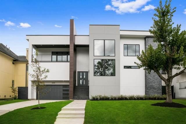3206 Merrick Street, Houston, TX 77025 (MLS #38620695) :: Homemax Properties