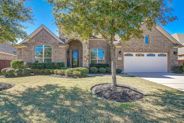 25236 Forest Lake Circle, Porter, TX 77365 (MLS #38625169) :: The Freund Group