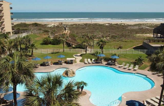 800 Sandcastle Drive #113, Port Aransas, TX 78373 (MLS #38627160) :: Michele Harmon Team