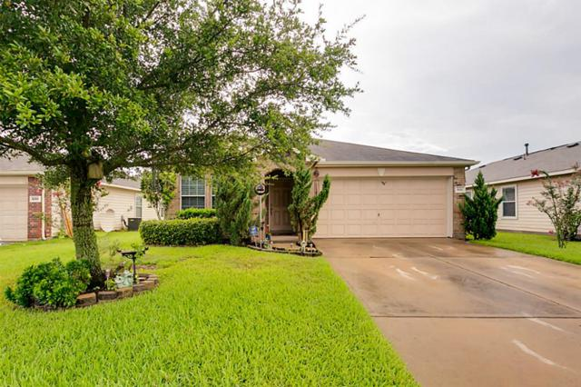 826 Crabapple Way, Rosenberg, TX 77471 (MLS #38627343) :: Team Sansone