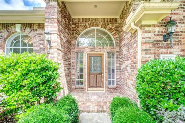 5414 Darschelle Drive, Houston, TX 77069 (MLS #38627386) :: The Heyl Group at Keller Williams