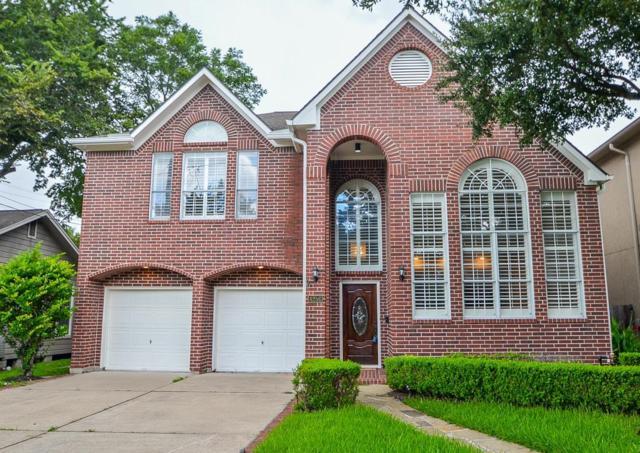 4256 Sunset Boulevard, Houston, TX 77005 (MLS #38628281) :: Texas Home Shop Realty