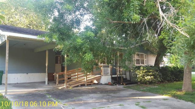 1900 Bayview Drive, Seabrook, TX 77586 (MLS #38630060) :: The SOLD by George Team