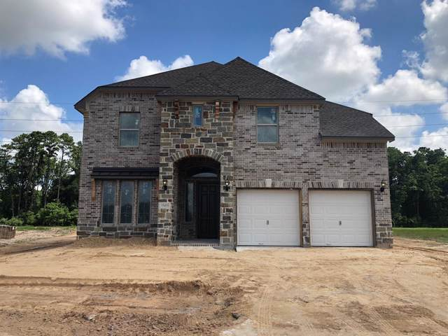 11415 Fairwood Creek Court, Humble, TX 77396 (MLS #3863309) :: NewHomePrograms.com LLC